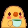 :chick_tea: